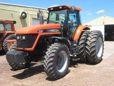AGCO DT200 tractor - Google Search