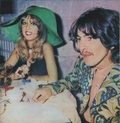 George & Patti