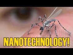 The Nanotechnology revolution is nigh! I talk about the possible benefits, and drawbacks, of nanotechnology. Are the tiny robots our friends or our enemies? Only time will tell...    Facebook: http://www.facebook.com/home.php?__req=2x#!/steve.voudrie.1    Twitter: https://twitter.com/SteveVoudrie    Google+: http://www.youtube.com/user/stevev4915    Pin...