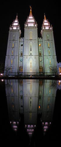 Temple Night - http://www.everythingmormon.com/temple-night/  #mormonproducts #LDS #mormonlife