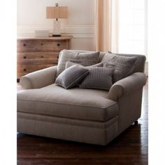 <3 chaise's / over sized chairs would be great for