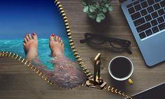 Pression au travail: l'exercice pour se détendre rapidement…