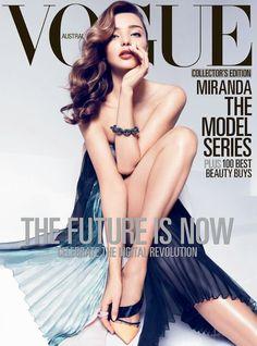 Miranda Kerr, todo lo que tiene de guapa al parecer lo tiene de aburrida