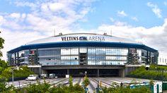 Veltins Brewery dará nombre 4 años más al estadio del Schalke 04