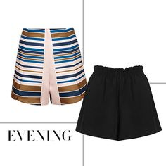 Shop the Look: Evening
