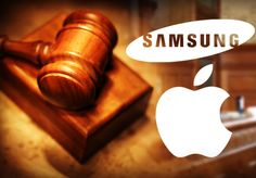 Samsung makes good on threat of patent suit against iPhone 5