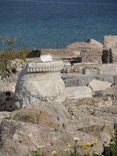 Alasarna in Kardamaina, on the island of Kos in Greece