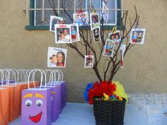 """dora themed birthday party ideas 