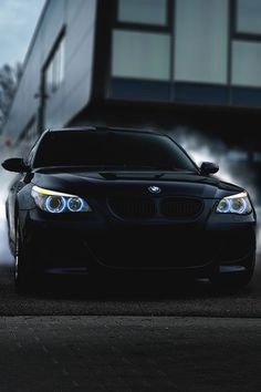 johnny-escobar: M5