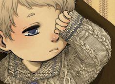 Aaaaaaaaaaaw!!! I don't know what's with my Sherlock fan art kick...oh well!