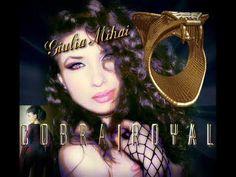 Giulia Mihai - Cobra Royal