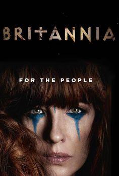 Сериал Британия (Britannia) | Sky Atlantic (UK) | thevideo.one - смотреть онлайн и скачать торрент