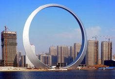 List of Strange and Ridiculous Buildings In China, Reactions – chinaSMACK