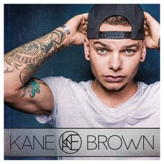 New album 'Experiment' by Kane Brown available now! Country Singers, Country Music, Country Boys, Top Country, Country Artists, Kane Brown Music, Kane Brown Cd, New Music Albums, Lauren Alaina