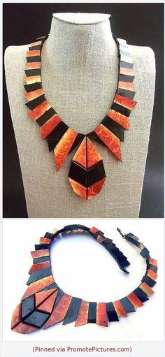 Beautiful Multi Layered Bib Design Bead Statement Necklace Set Pink Beige