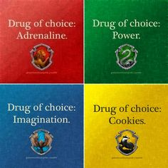 Harry Potter memes: Those Hufflepuffs Know How to Live XD