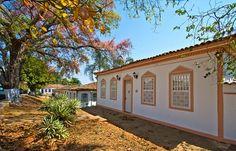 Pirenópolis, Goiás - (by Rita Barreto)