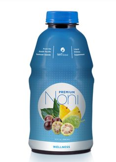 PREMIUM NONI JUICE. Harvested in the clean air and rich soil of the famed Tahitian Ring of the South Pacific (quite possibly the purest land in the world), NHT Global's Premium Noni Juice is pure, delicious and great for you.