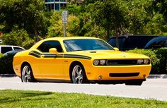 #Dodge Challenger