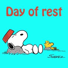 Image result for day of rest
