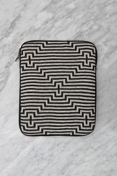 XRay Black iPad Case
