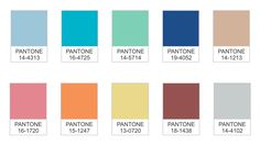 trending colors for summer 2016 - Google Search