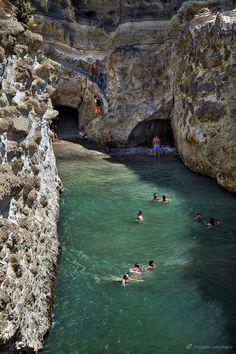 This is my Greece | Papafragas Beach on Milos island