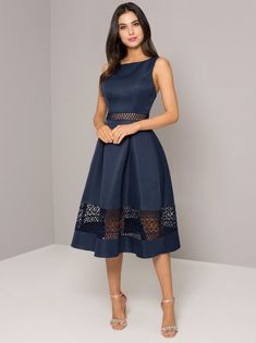 Chi Chi Delia Dress from Chi Chi London inspired by this season's catwalk trends, whatever the occasion, look great in one of our stunning designs. Elegant Outfit, Elegant Dresses, Nice Dresses, Casual Dresses, Fashion Dresses, Girls Dresses, Dresses Dresses, Maid Of Honour Dresses, Maid Dress