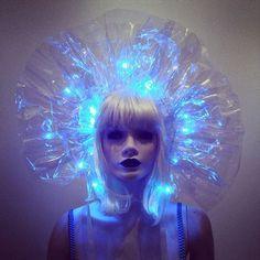Resultado de imagen de lighting a drag queen