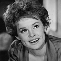 Danish actress Ghita Nørby (b. 1935)