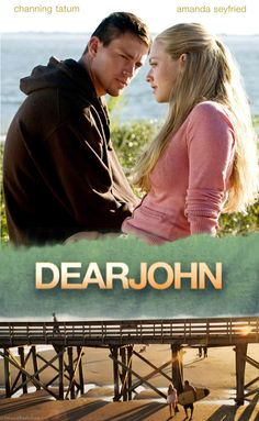 Dear John >> best movie ever <3