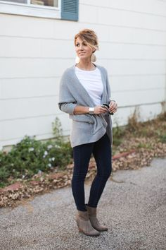 winter fashion, comfortable style