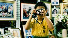 8) Yi Yi: E uno... e due (Edward Yang, 2000)