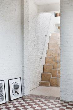 IN BEELD. Twaalf keer tegels op de vloer - De Standaard: http://www.standaard.be/cnt/dmf20160302_02160534