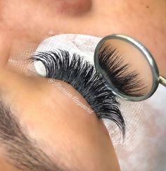 Chestnut Hair, Ginger Hair Color, Finger Wave Hair, Eyelash Extensions Styles, Ash Blonde Hair, Long Black Hair, Eyelashes, Eyebrows, Long Braids