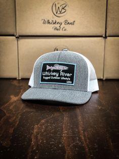 Smity 106 Crazy Goat Lady Trucker Hat Black