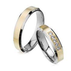 #Coriolan #MadeInRomania #WeddingRings Modele verighete CORIOLAN V513A