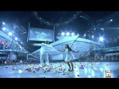 "SYTYCD Lacey and Neil Contemporary dance to the music ""Time"""
