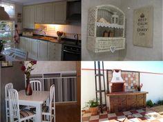 Ideas para decorar nuestro hogar por estancias
