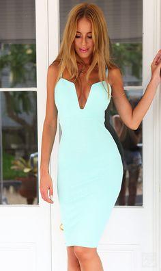 Mura Online Fashion Boutique | Poppy Dress
