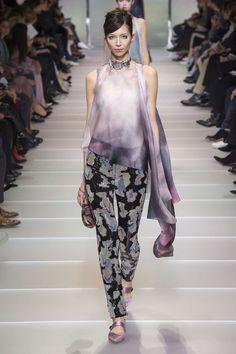 Giorgio Armani Prive, Primavera/Estate 2018, Parigi, Haute Couture