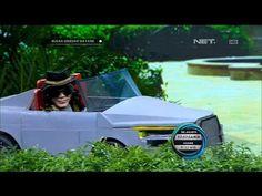 Car Free Day - Bukan Sekedar Wayang - 2 Juli 2015 - YouTube