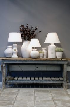 Lene Bjerre – AUTUMN 2013 Now at Dansk Home Accents.