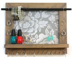 Sieraden organisator  Floral Wall opknoping sieraden Display