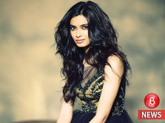 There goes Diana Penty as a prepossessing new age bride, on the cover of Femina Wedding Times