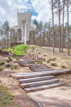 Nizio Design International · Zoom Natury in Janów Lubelski, Poland