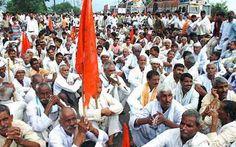 जाट आंदोलन से दिल्ली हुई त्रस्त
