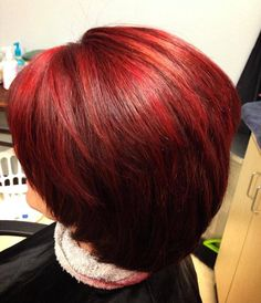 Red Hair Color: Because Bolder is Better