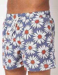 Hartford swim shorts