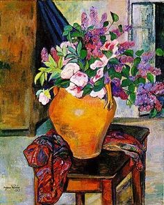 Suzanne Valadon (French, 1865-1938)